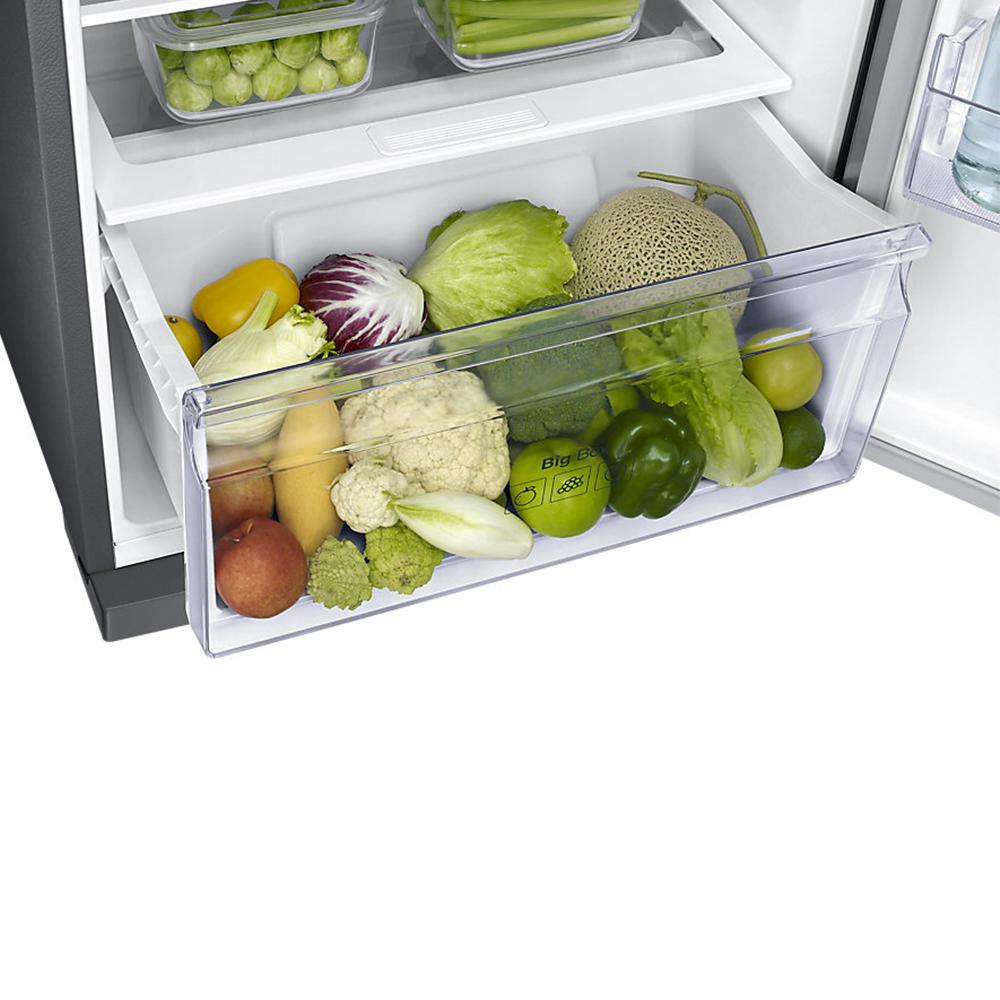 เกะเก็บผัก และผลไม้ในตู้เย็น Samsung