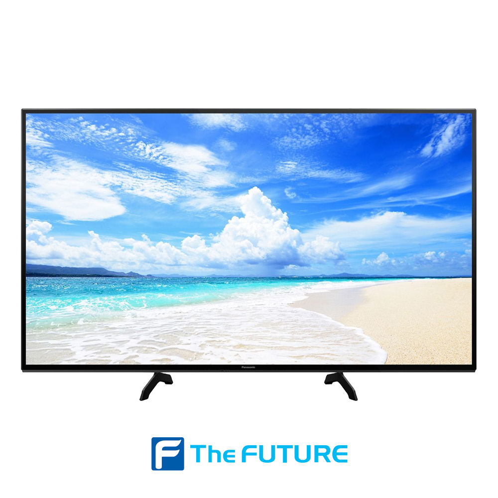 ทีวี Panasonic ที่ The Future