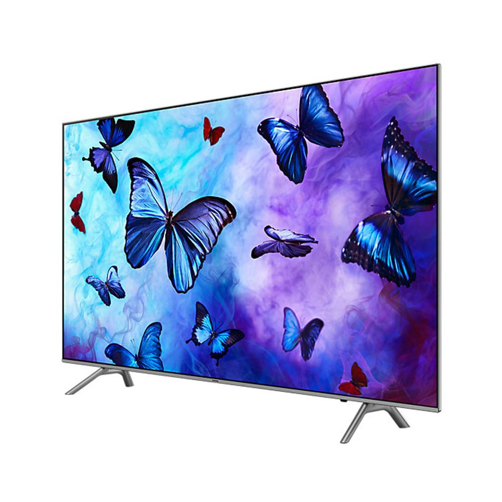 ผ่อน Samsung QLED Smart 4K TV 65 นิ้ว