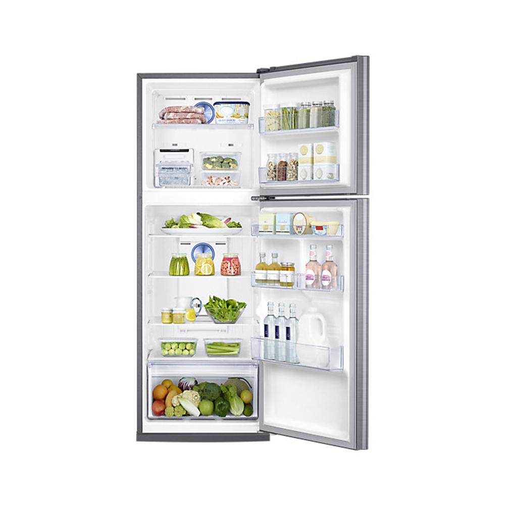 ตู้เย็น Samsung 2 ประตู 10.2 คิว รับประกันคอมเพรสเซอร์ 10 ปี