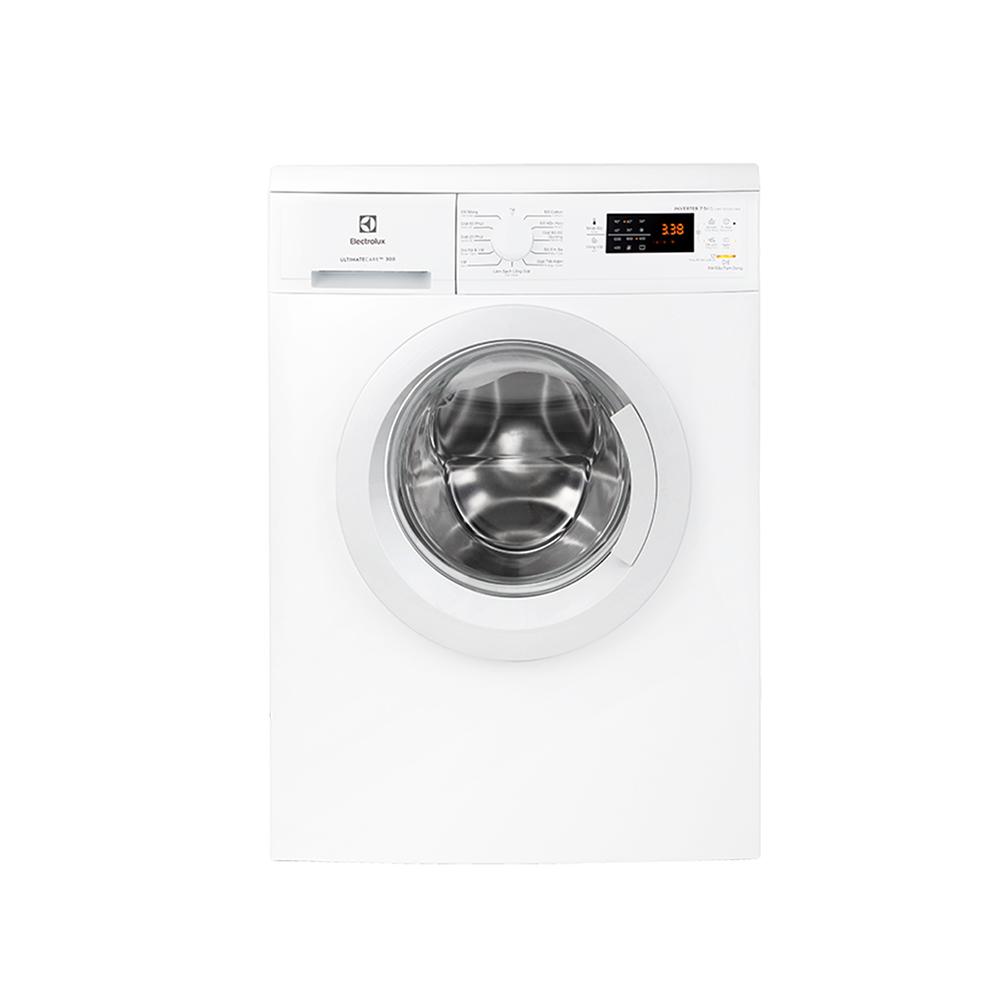 Electrolux เครื่องซักผ้าฝาหน้า 7.5 กก.