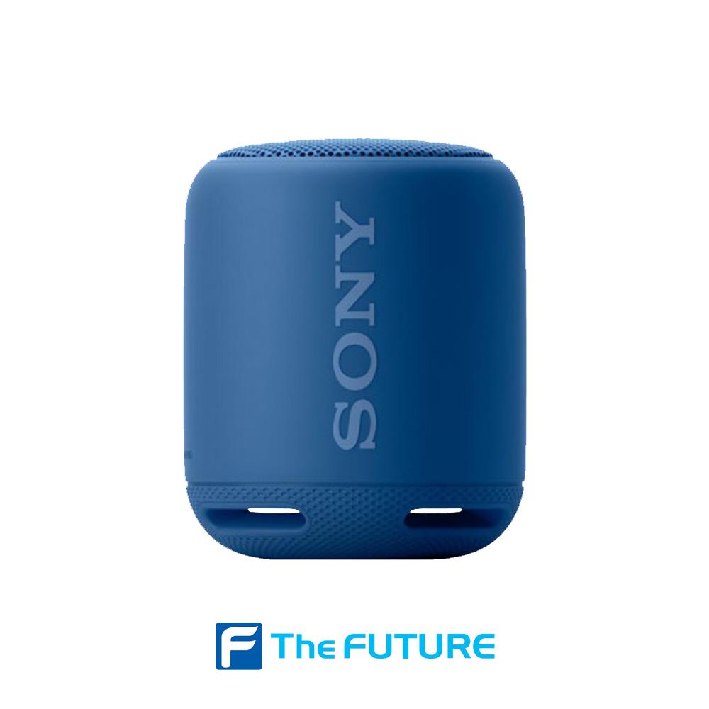ลำโพง BLUETOOTH Sony สีน้ำเงิน