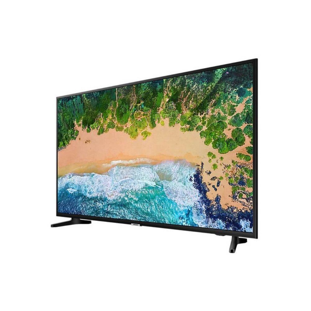 Samsung ทีวี 43 นิ้ว 4K Smart TV
