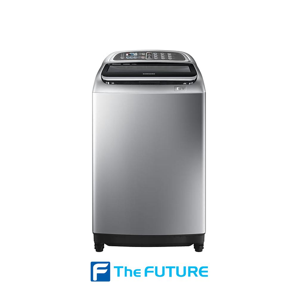 เครื่องซักผ้า Samsung ที่ The Future