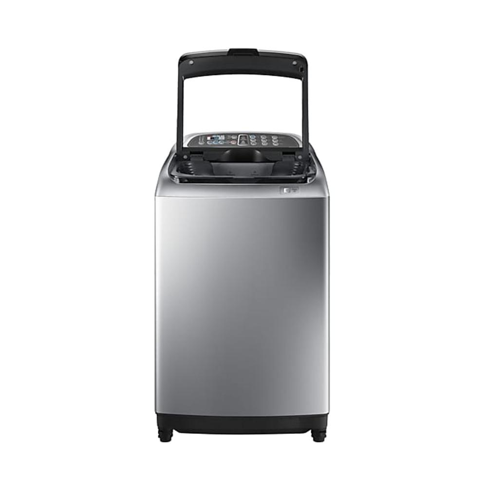 Samsung เครื่องซักผ้า รุ่น WA13J6730SS-ST