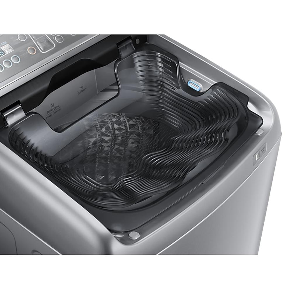 เครื่องซักผ้า Samsung 13 กก. ฝาบน