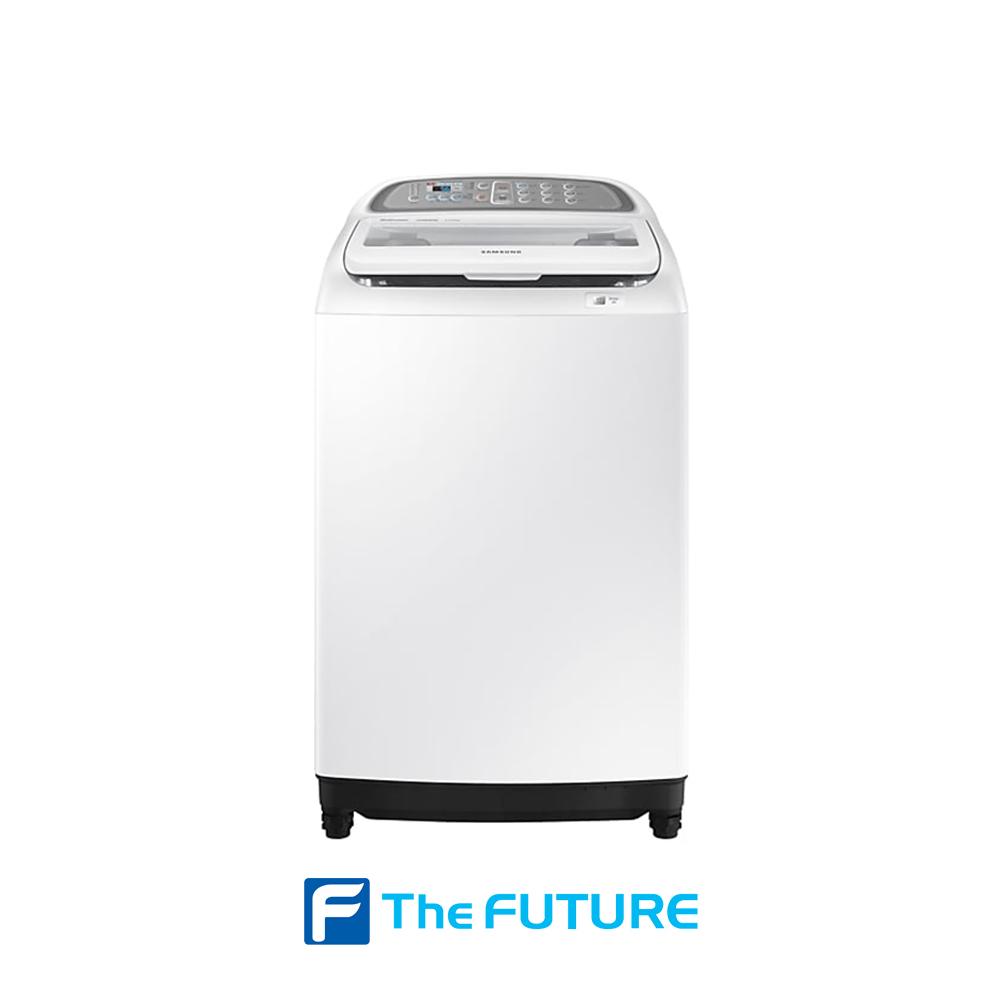 เครื่องซักผ้าฝาบน Samsung ที่ The Future