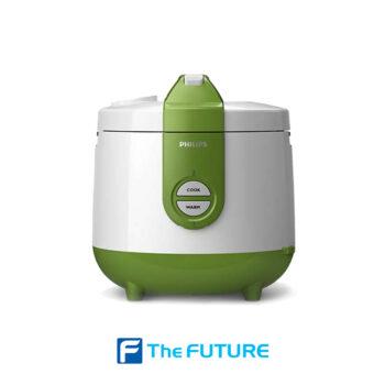 หม้อหุงข้าว Philips ที่ The Future