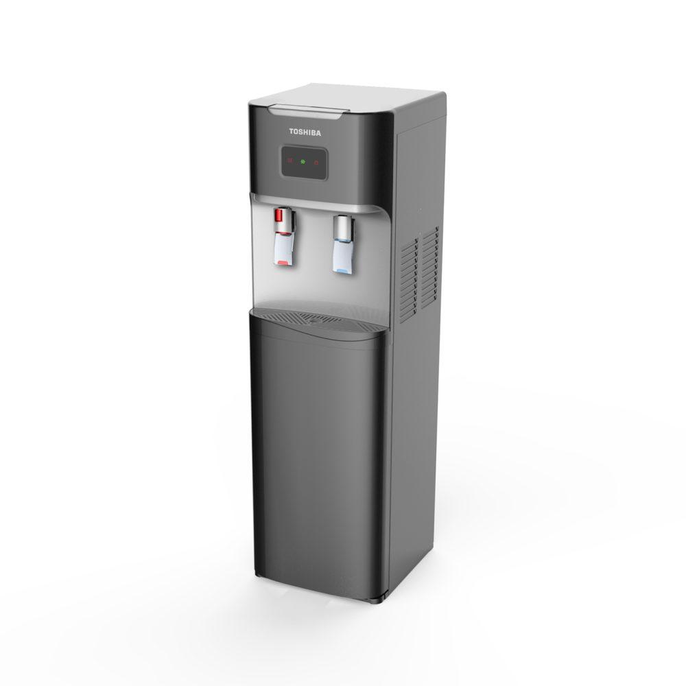 เครื่องทำน้ำร้อน น้ำเย็น Toshiba