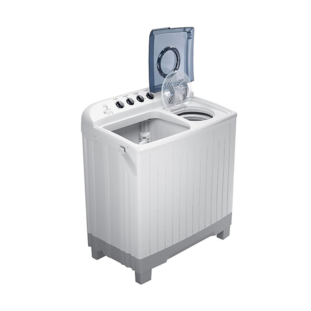 เครื่องซักผ้า 2 ถัง 12 กก. Samsung