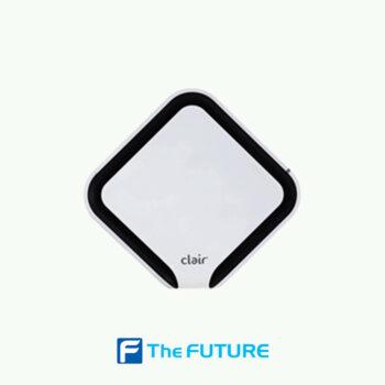 เครื่องฟอกอากาศที่ The Future