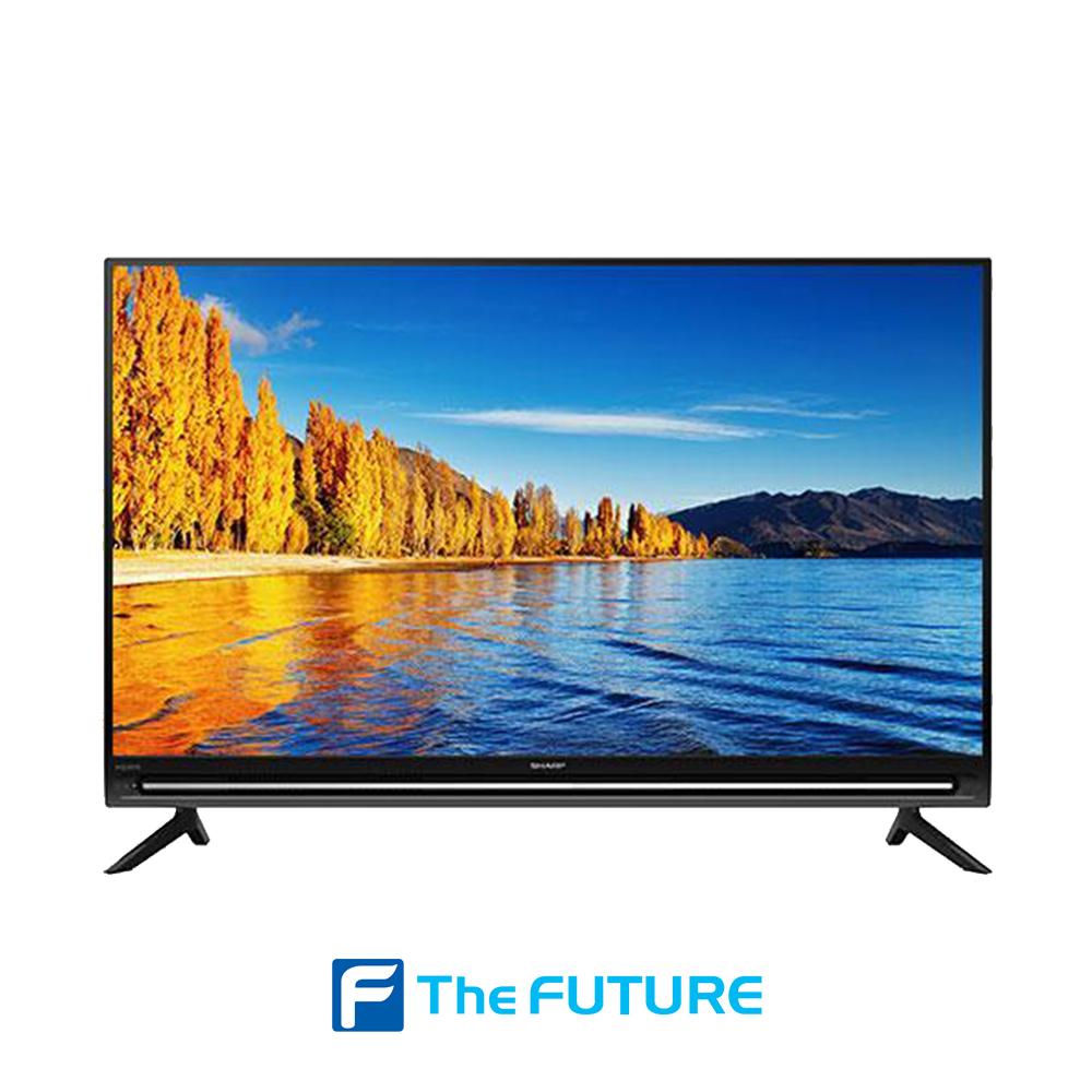 ทีวี Sharp ที่ The Future