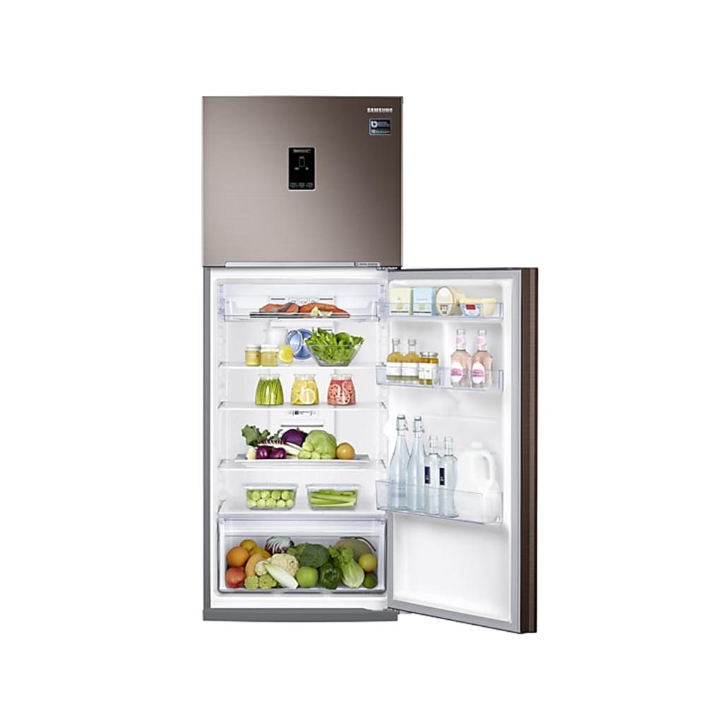 ตู้เย็น Samsung Inverter 2 ประตู 13.5 คิว
