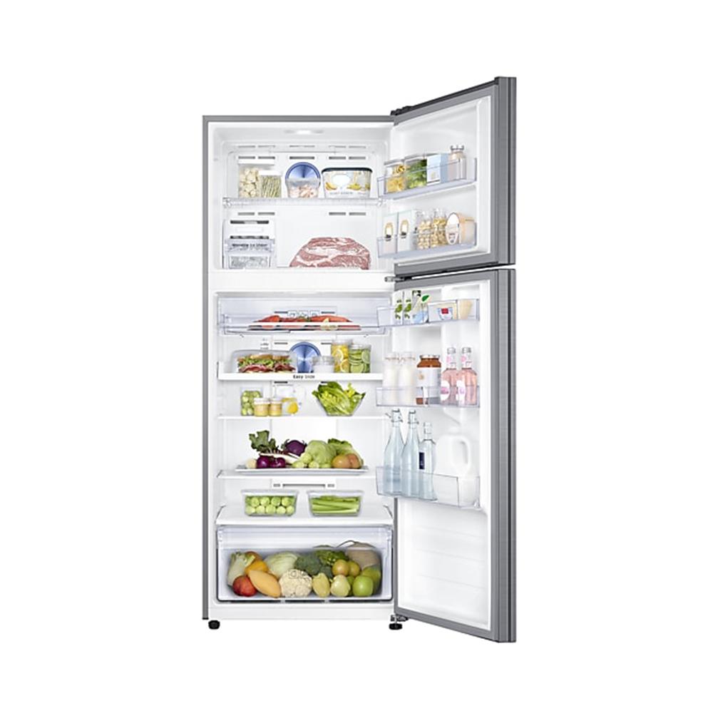 ตู้เย็น Samsung Inverter 2 ประตู 15.6 คิว