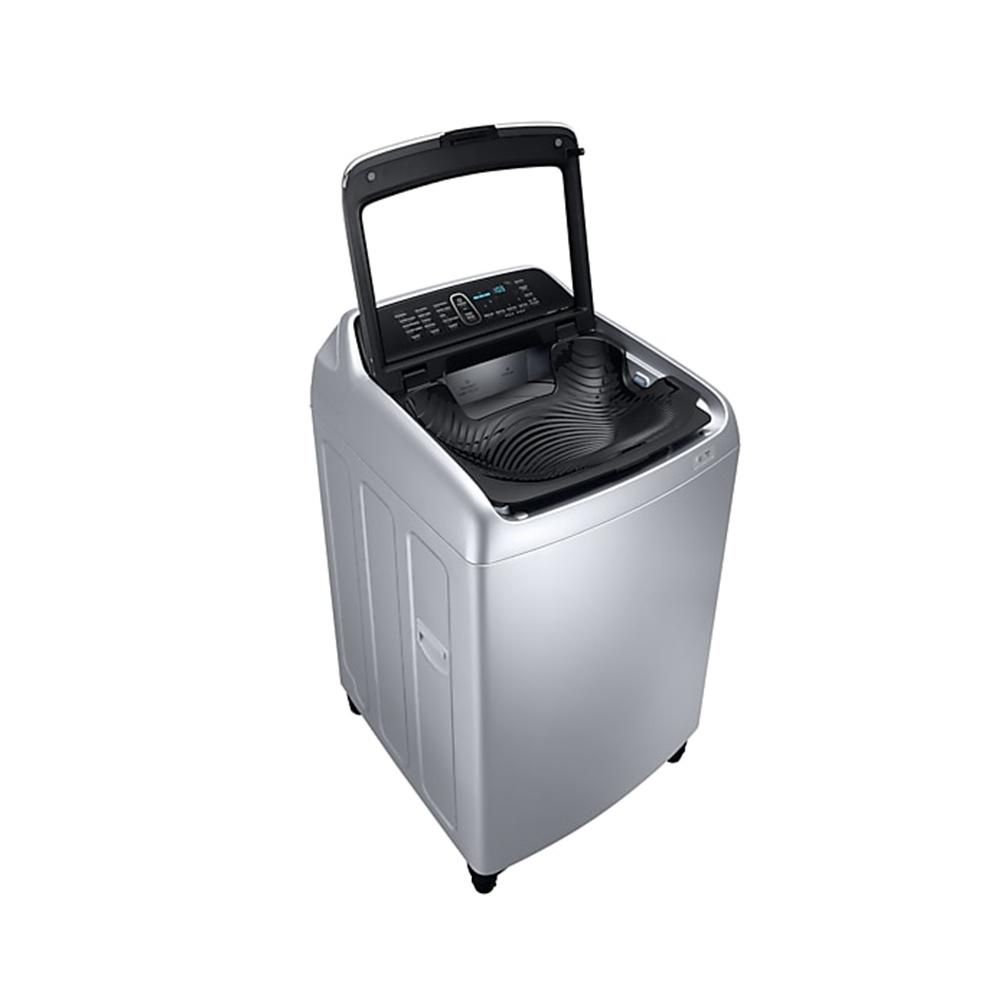 เครื่องซักผ้า Samsung เครื่องซักผ้าฝาบน