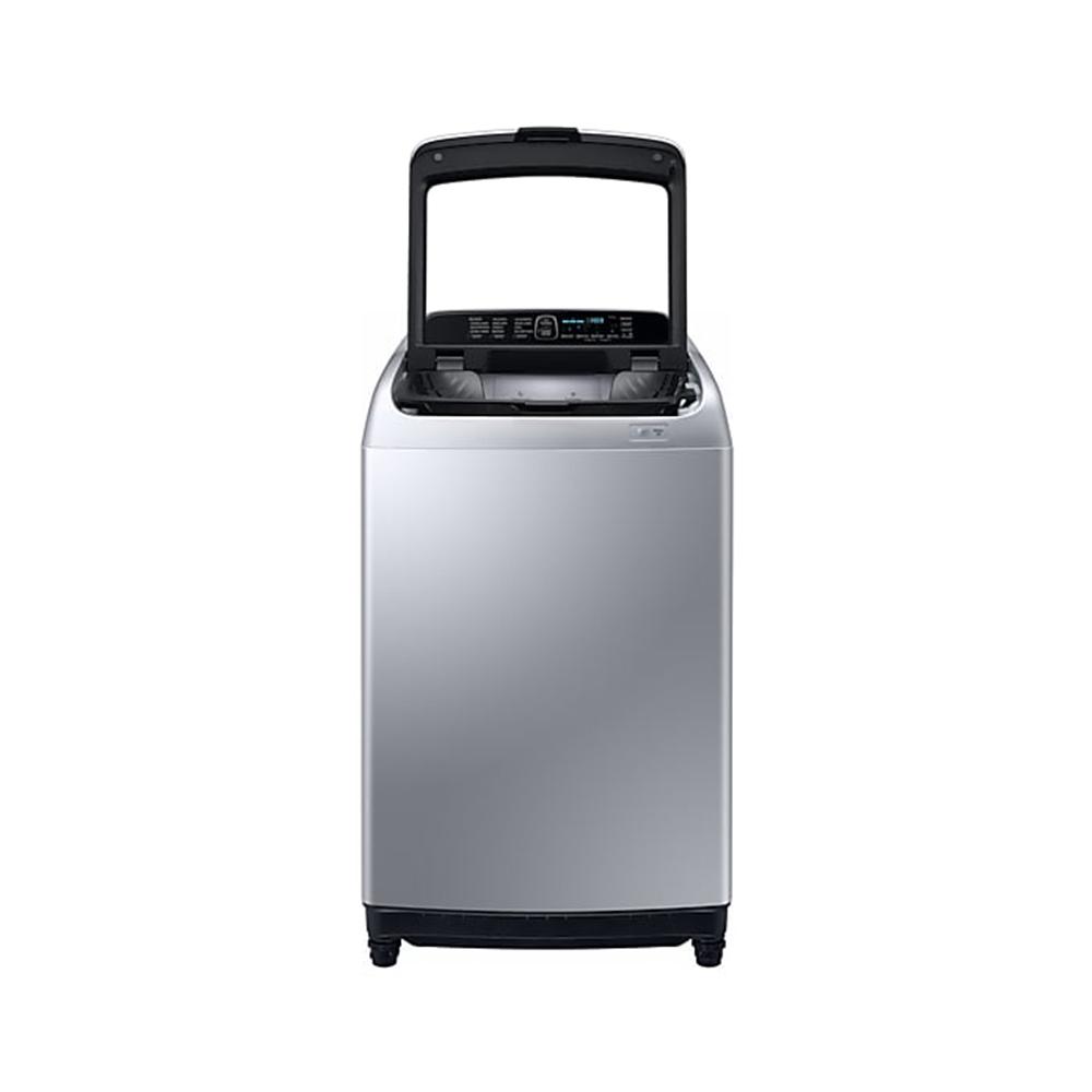 เครื่องซักผ้า เครื่องซักผ้าฝาบน Samsung 15 กก.