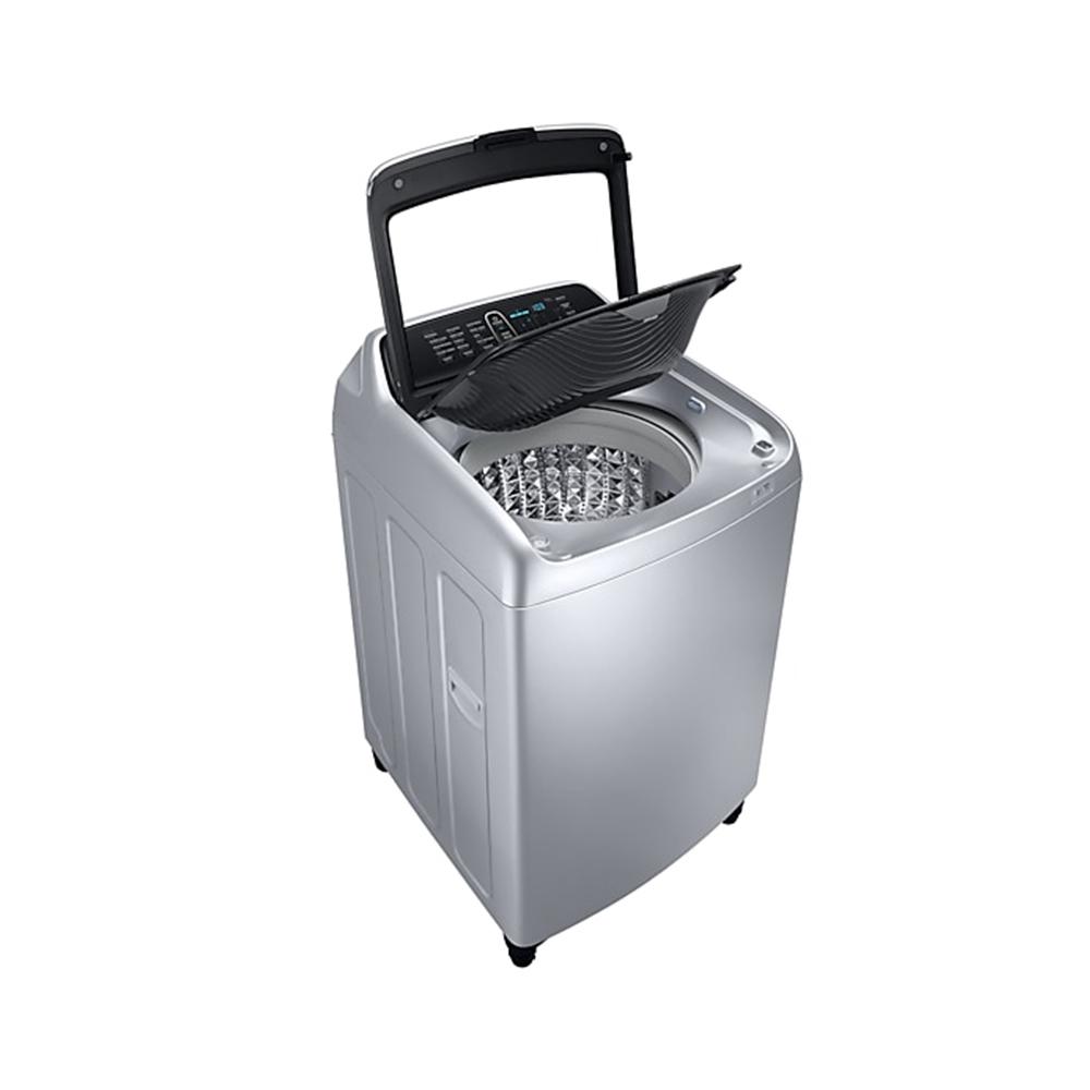 เครื่องซักผ้าฝาบน Samsung 15 กก.