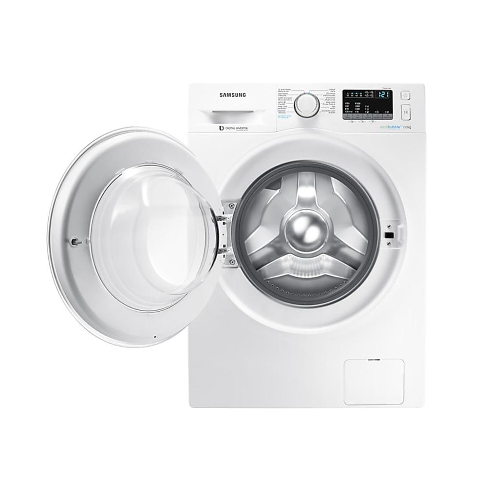 สั่งซื้อเครื่องซักผ้าออนไลน์ มีบริการจัดส่ง และติดตั้งถึงบ้านฟรี