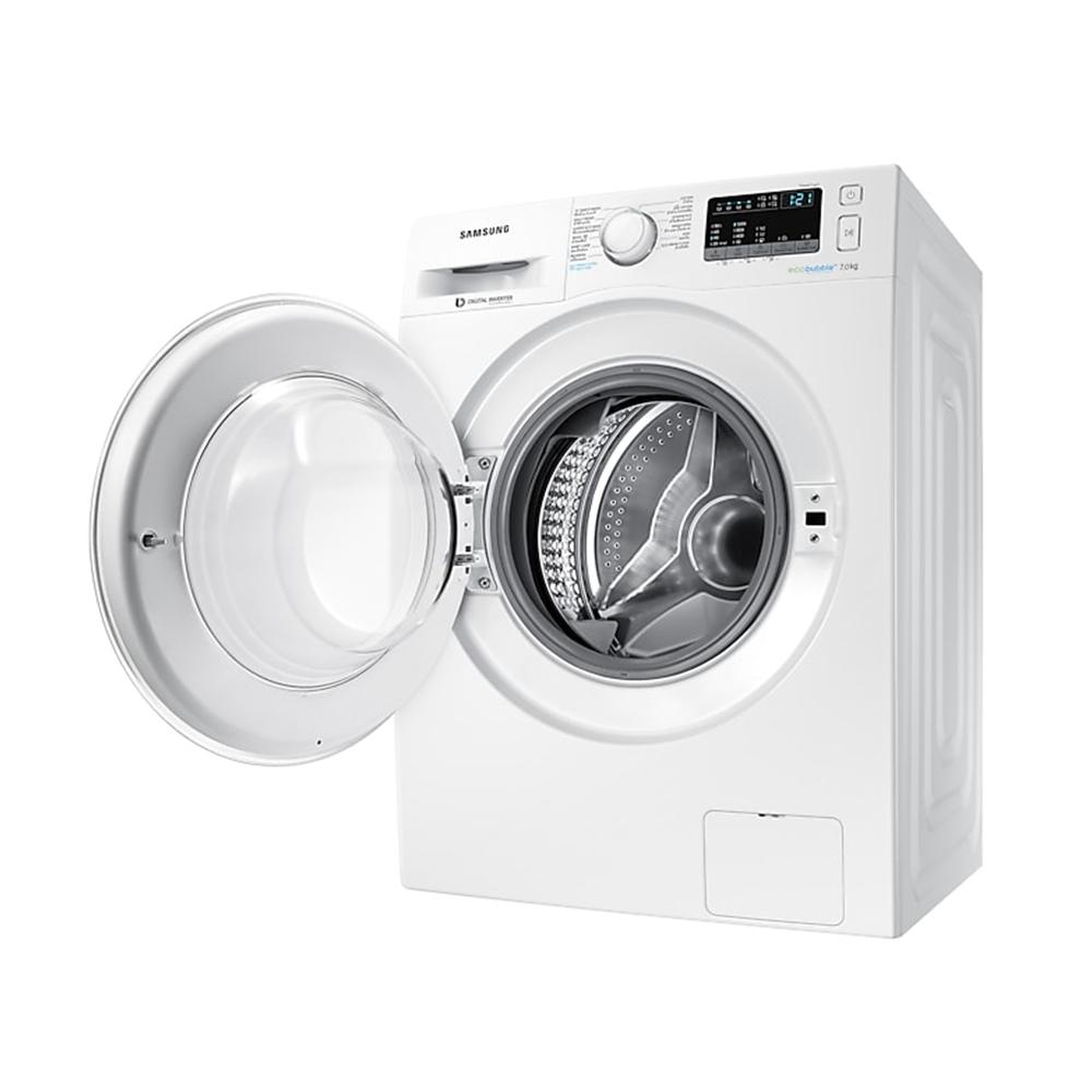 เครื่องซักผ้าฝาหน้า Samsung 7 กก.