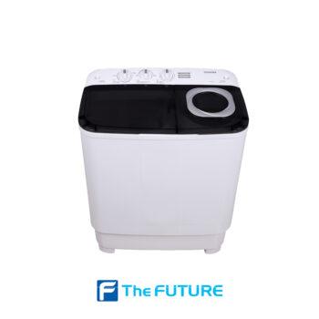 เครื่องซักผ้า Toshiba ที่ The Future