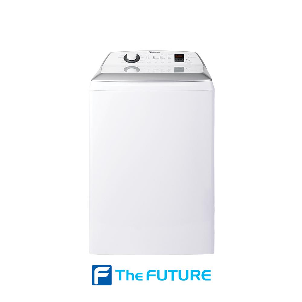 เครื่องซักผ้าฝาบน Electrolux ที่ The Future
