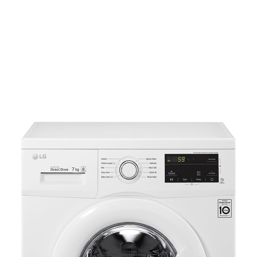 เครื่องซักผ้า LG มีบริการส่งถึงบ้าน
