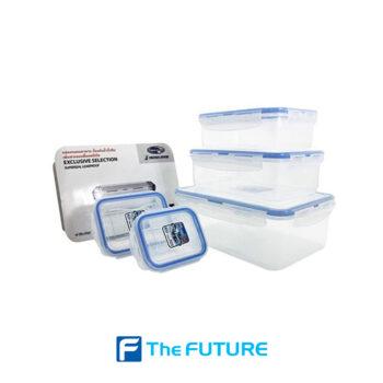 กล่อง Super Lock รุ่น #6116-10 ที่ The Future