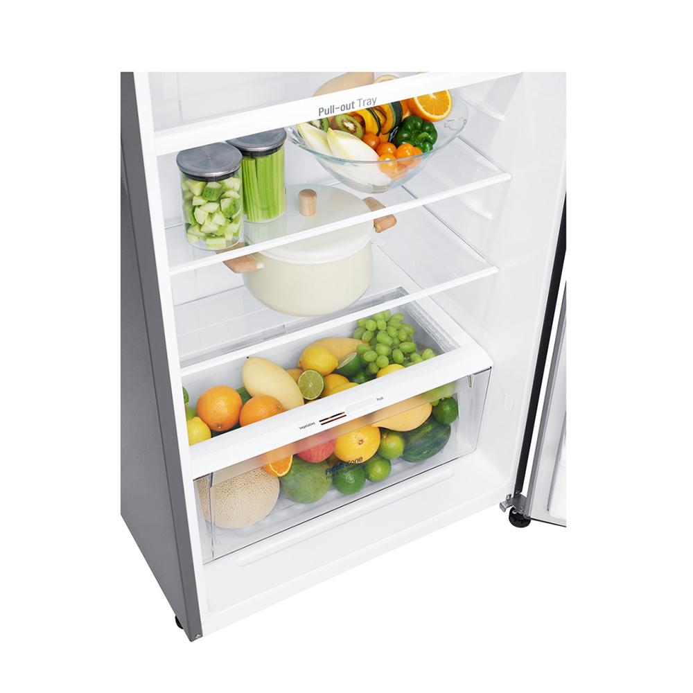 ตู้เย็น LG 2 ประตู รับประกันคอมเพรสเซอร์ 10 ปี