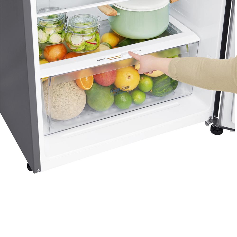 ตู้เย็น LG 2 ประตู ราคาพิเศษ ผ่อน 0% นานสูงสุด 10 เดือน