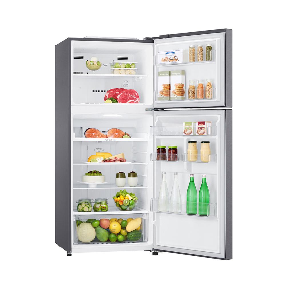 ตู้เย็น 2 ประตู 14.2 คิว รับประกันตัวเครื่อง 1 ปี