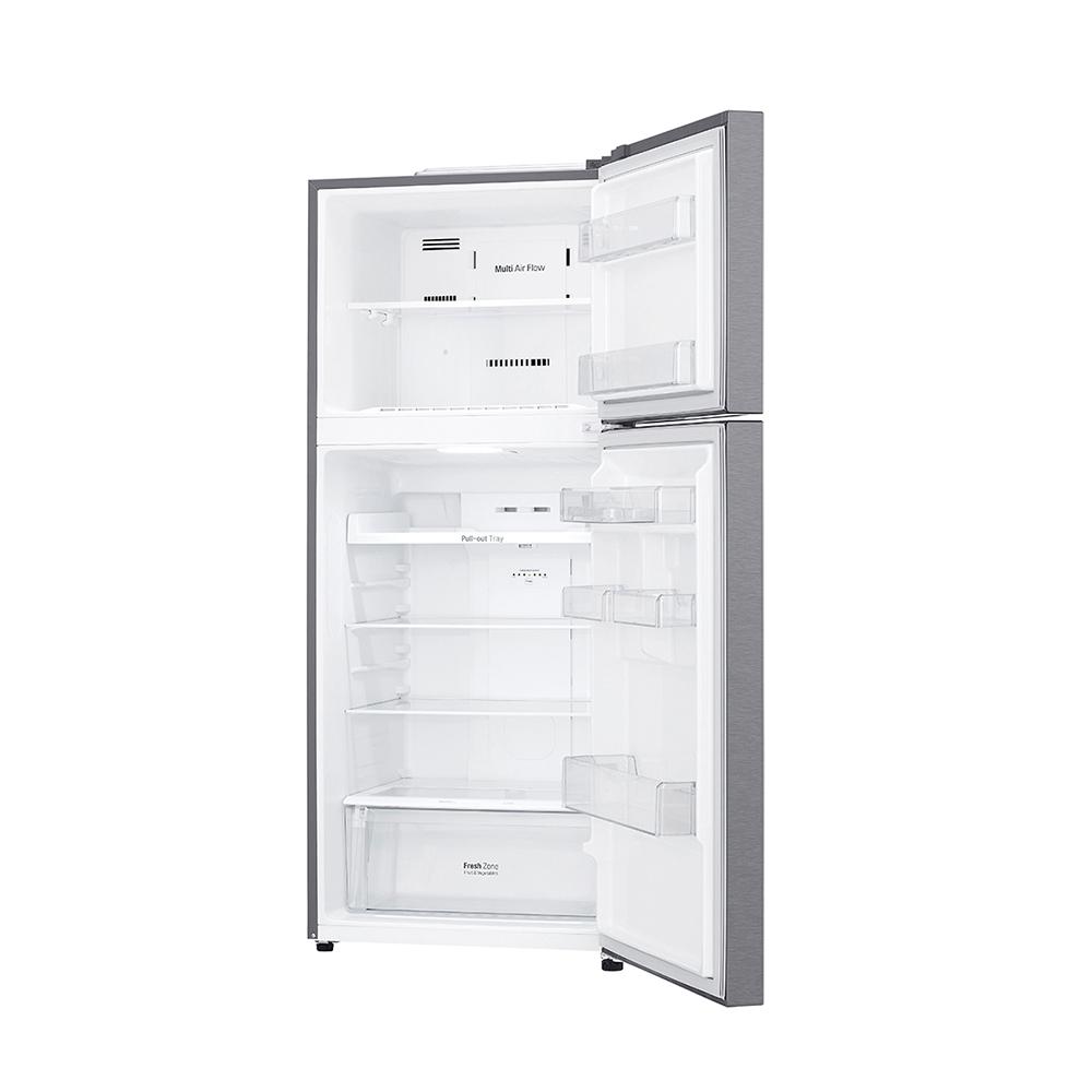 ตู้เย็น LG 14.2 คิว ตู้เย็น 2 ประตู
