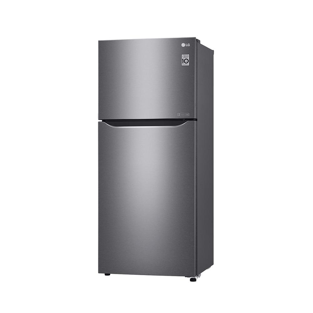 ตู้เย็น LG 14.2 คิว ตู้เย็น 2 ประตู รุ่น GN-B422SQCL
