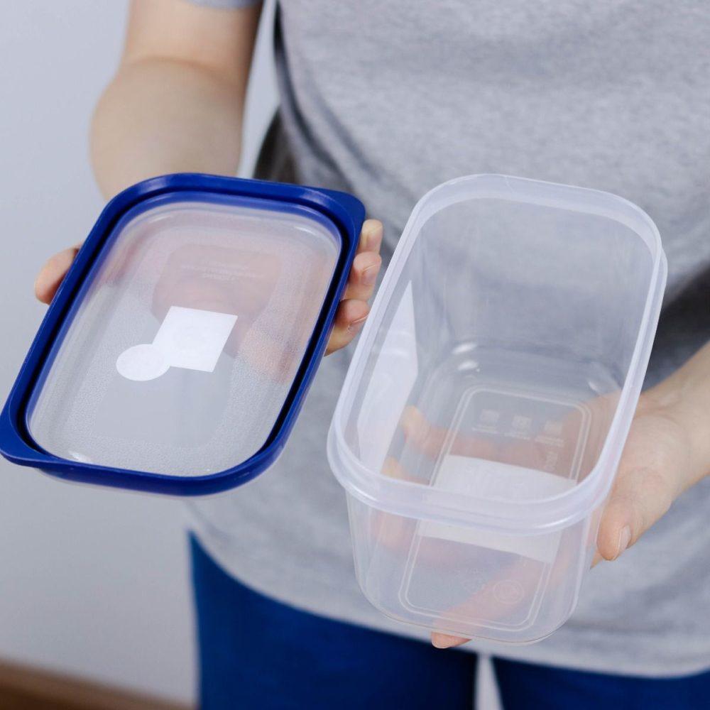 กล่องถนอมอาหารป้องกันแบคทีเรีย Superlock