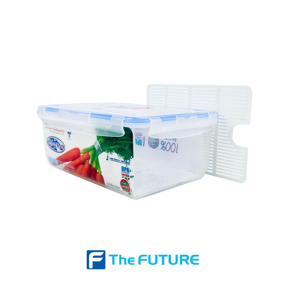 กล่อง Super Lock รุ่น #5057 ที่ The Future