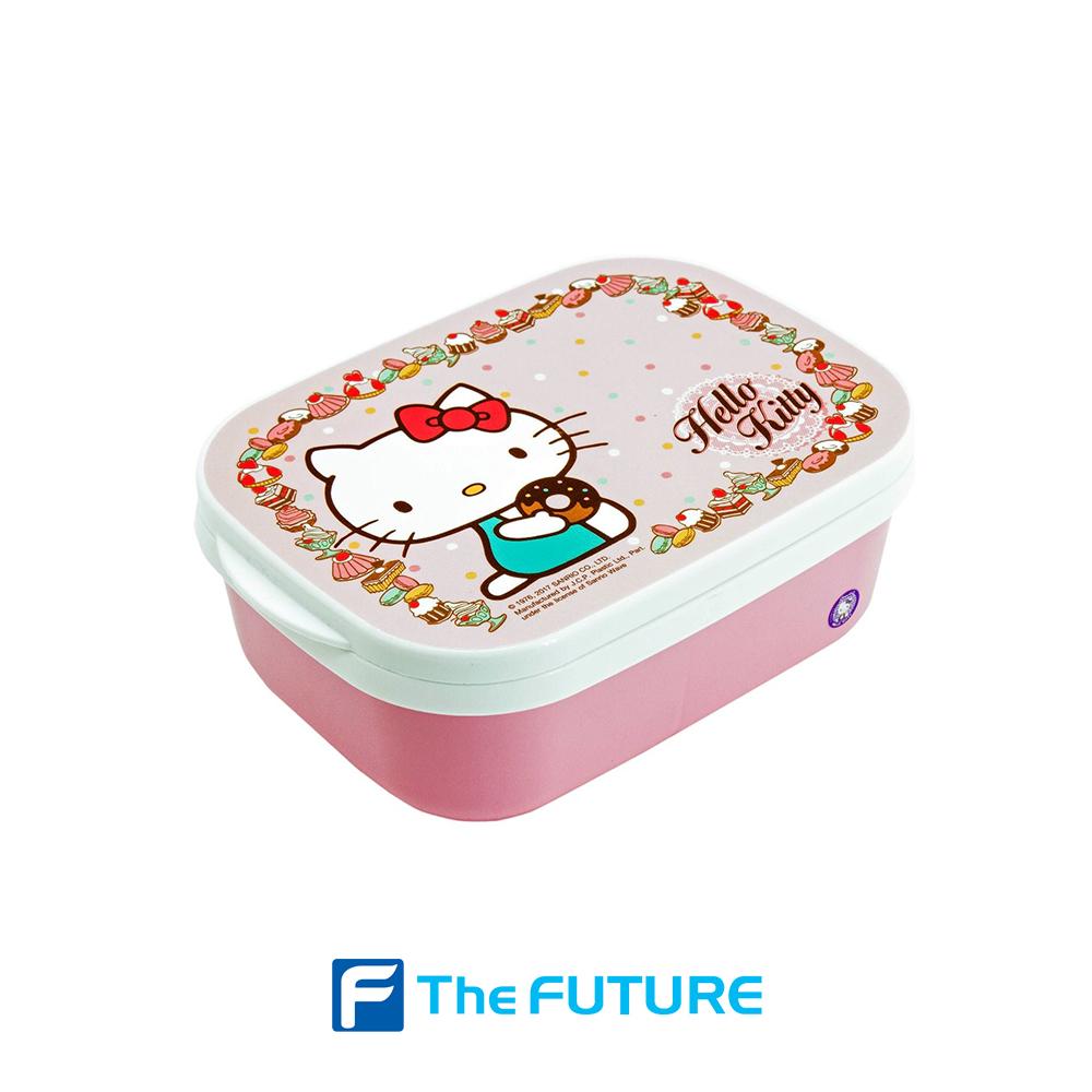 กล่อง Super Lock รุ่น #9188 ลายคิตตี้ ที่ The Future