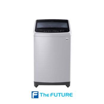 เครื่องซักผ้าฝนบน LG รุ่น T2516VS2M ที่ The Future