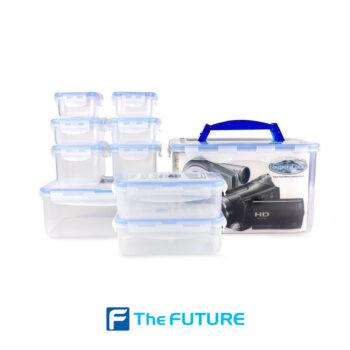 กล่องถนอมอาหาร Super Lock รุ่น 5051-20 ที่ The Future
