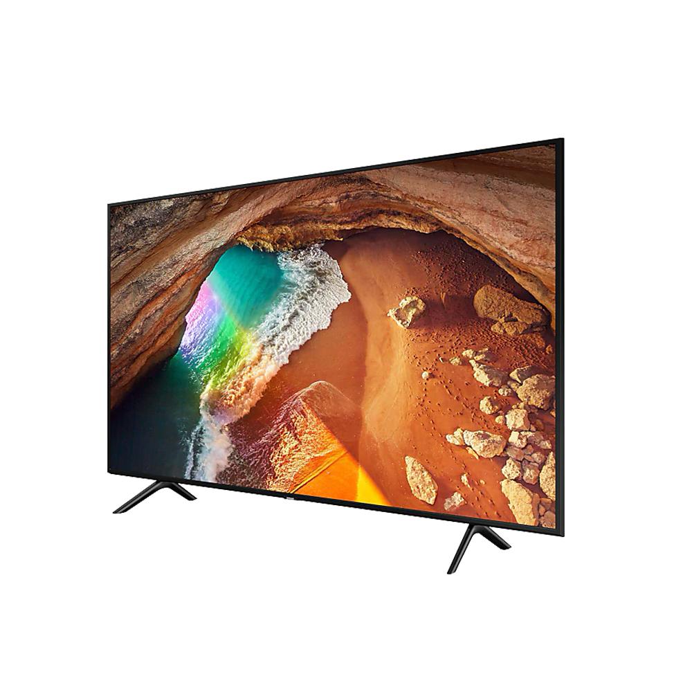 ทีวี Samsung 55 นิ้ว QLED QA55Q60RAKXXT