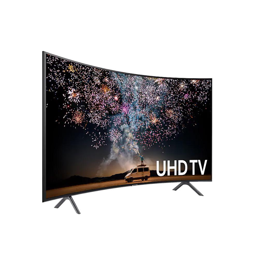 ทีวี Samsung UHD Smart TV Curved 55 นิ้ว