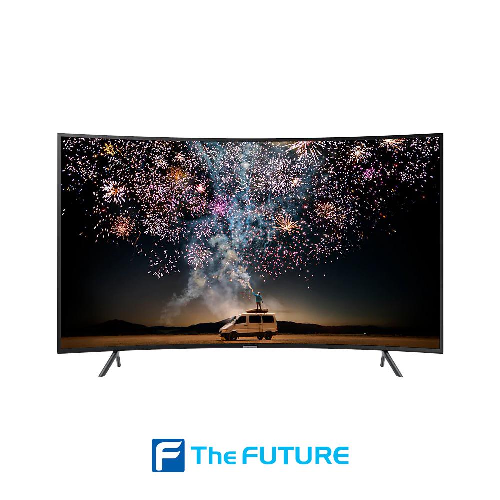 ทีวี Samsung รุ่น UA55RU7300KXXT ที่ The Future