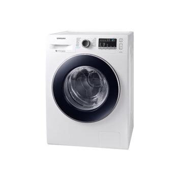 เครื่องซักผ้าฝาหน้า Samsung 8 กก. รุ่น WW80J44G0BW