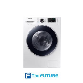 เครื่องซักผ้าฝาหน้า Samsung ที่ The Future