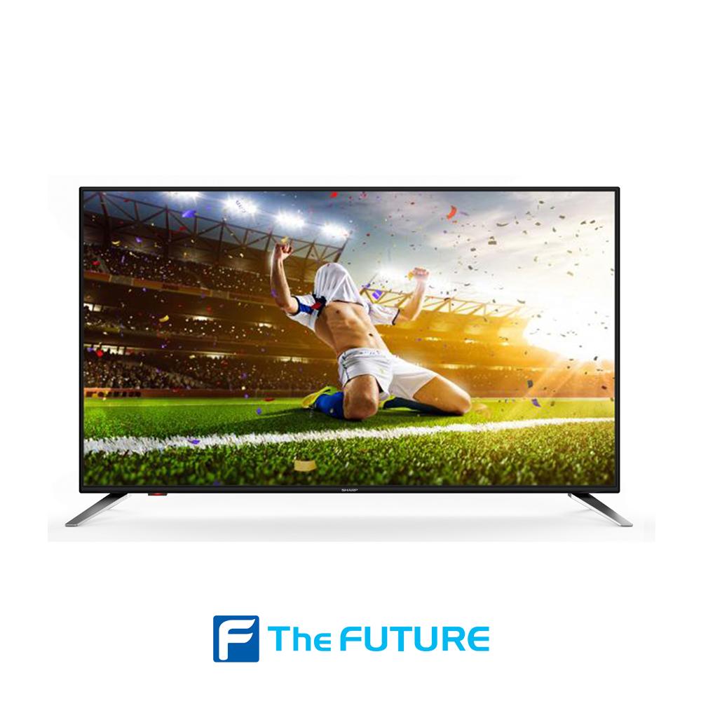 ทีวี Sharp รุ่น 2TC45AE1X ที่ The Future