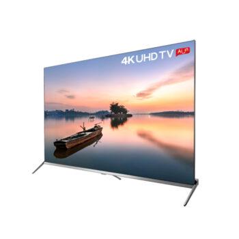 4K UHD TV Smart TV ทีวี TCL 55 นิ้ว