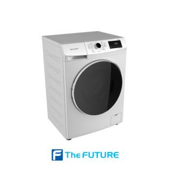 เครื่องซักผ้า Sharp ที่ The Future
