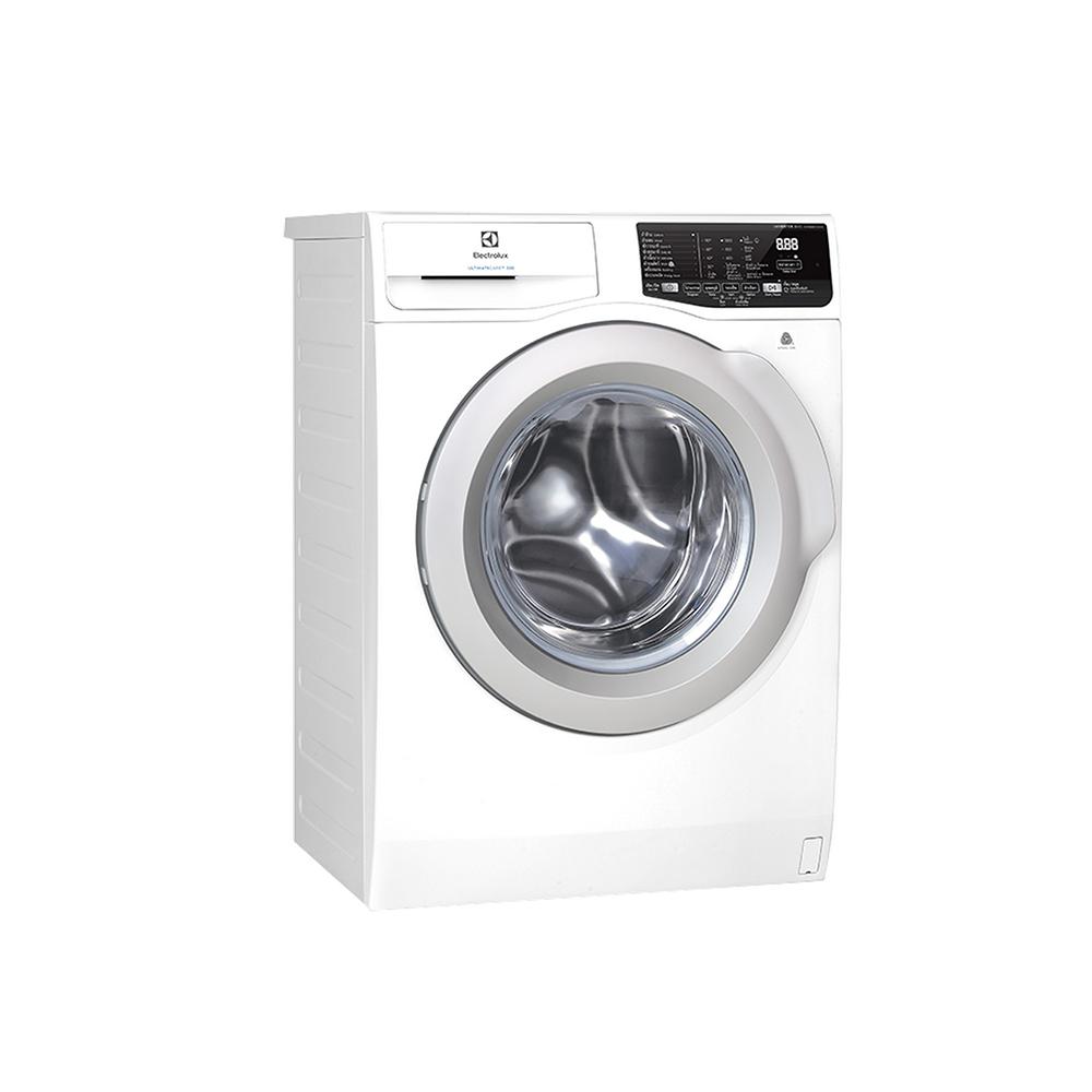 เครื่องซักผ้า Electrolux 8 กก. ฝาหน้า