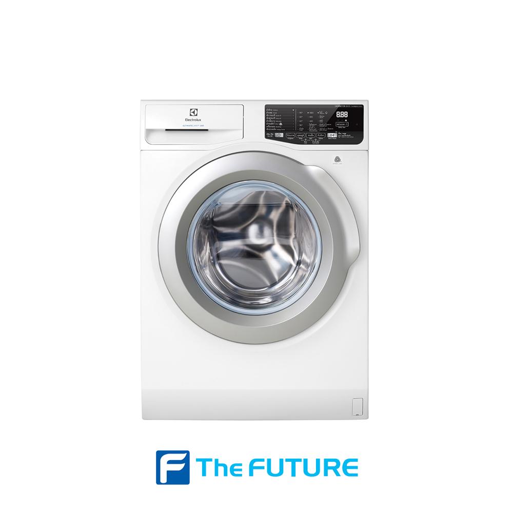 เครื่องซักผ้า Electrolux รุ่น EWF8025CQWA ที่ The Future