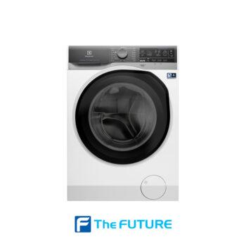 เครื่องซักผ้า และอบแห้ง Electrolux ที่ The Future