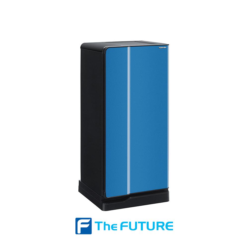 ตู้เย็น Toshiba รุ่น GR-B145ZNB ที่ The Future
