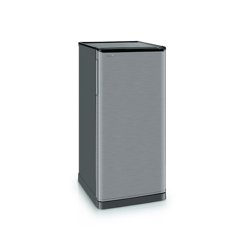 ตู้เย็น Toshiba รุ่น GR-B188S ตู้เย็น 1 ประตู 6.5 คิว